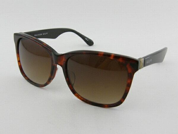 眼鏡・サングラス, サングラス  UV MAISON-GILFY MGS-912-2
