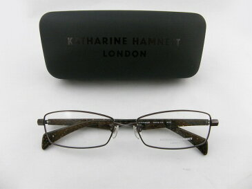 キャサリンハムネット 眼鏡 KATHARINE HAMNETT KH9072-2-56