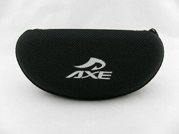【期間中エントリーでさらにポイント5倍】アックス サングラスケース 眼鏡ケース ラージサイズ AXE AX-26