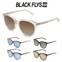 【送料無料】BLACK FLYS ブラックフライ FlyGirls フライガールズ サングラス FLY SAVANNAH(POL) 1015 フライサヴァンナ 53サイズ レディース 女性用 偏光レンズ 紫外線カット 紫外線予防 UVカット 国内正規品
