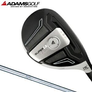 【パワフルな弾道と大きな飛びを実現!】2013新製品Adams Golf(アダムスゴルフ)日本正規品Id...