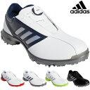 adidas Golf(アディダスゴルフ) 日本正規品 ALFA FLEX BOA(アルファフレックスボア) ソフトスパイクゴルフシューズ 2019モデル 「CEZ98」 【あす楽対応】・・・