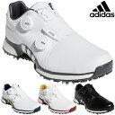 adidas Golf(アディダスゴルフ) 日本正規品 TOUR360 XT TWIN BOA(ツア...