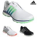 adidas Golf(アディダスゴルフ)日本正規品 TOUR360XT SL BOA 2 スパイクレスゴルフシューズ 2020新製品 「GVS00」 【あす楽対応】・・・