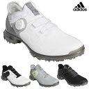 adidas Golf(アディダスゴルフ)日本正規品 アルファフレックス21 BOA(ボア) ソフトスパイクゴルフシューズ 2021新製品 「LGD01」 【あす楽対応】・・・