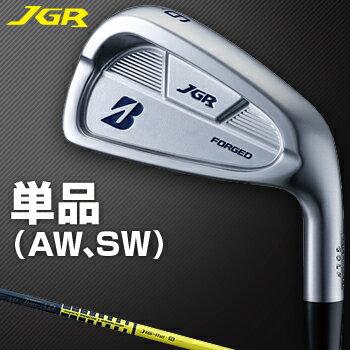 2015新製品ブリヂストン日本正規品JGRFORGEDアイアンTourADJ16−11Iカーボンシャフト単品(AW、SW)【対応】