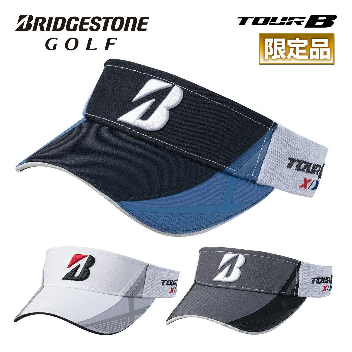 メンズウェア, 帽子・バイザー  BRIDGESTONE GOLF TOUR B 2020 CPSG02