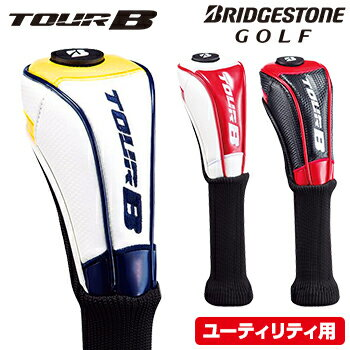 ヘッドカバー, その他 BRIDGESTONE GOLF TOUR B 2019 HCG001