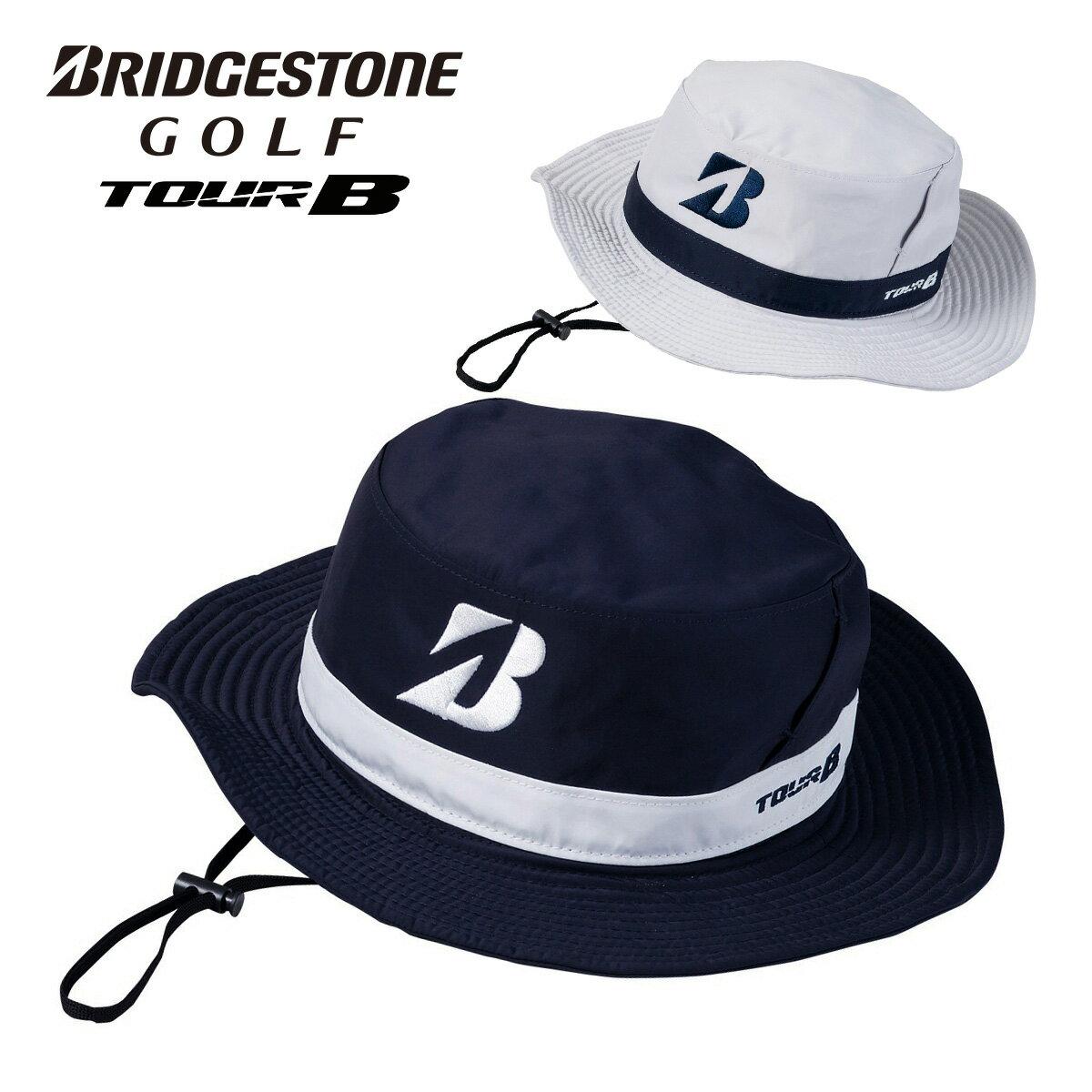 メンズウェア, 帽子・バイザー BRIDGESTONE GOLF TOUR B 2020 HAG011