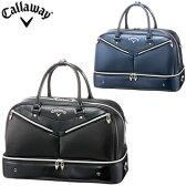 2016モデルCallaway(キャロウェイ)日本正規品Glaze Boston 16 JM(グレーズボストン16JM)ボストンバッグ【あす楽対応】