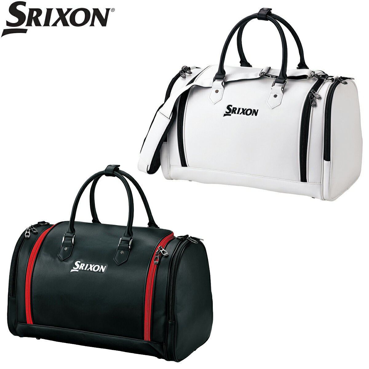 バッグ・ケース, ボストンバッグ DUNLOP() SRIXON() () 2020 GGB-S164