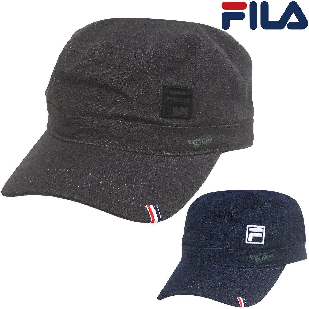 メンズウェア, 帽子・バイザー 4400OFFFILA GOLF() 788-912