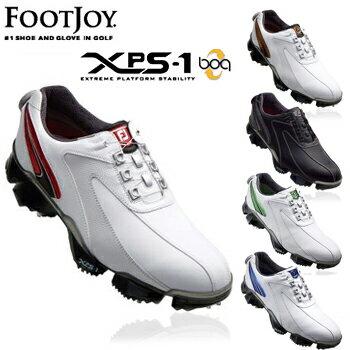 【在庫限りの最終放出】2012モデルフットジョイ(FOOTJOY)日本正規品XPS-1Boa(エックスピー...