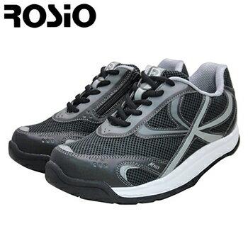 ROSIO(ロシオ)健康シューズメタリックメッシュM103