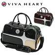 2015限定モデルVIVA HEART(ビバハート)ボストンバッグ「VHB015」【あす楽対応】