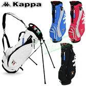2016モデルKAPPA GOLFカッパゴルフ日本正規品スタンドバッグ「KG618BA51」【あす楽対応】