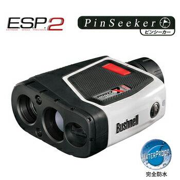 Bushnell(ブッシュネル)携帯型レーザー距離計ピンシーカーメダリスト