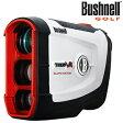 2016モデルBushnell(ブッシュネル)携帯型レーザー距離計ピンシーカースロープツアーV4ジョルトホワイトバージョン【あす楽対応】