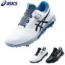 ASICS(アシックス)日本正規品 GEL-ACE PRO X Boa (ゲルエースプロエックスボア) ソフトスパイクゴルフシューズ 「TGN922」 【あす楽対応】・・・