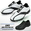 DYNAMAX(ダイナマックス)スパイクレスゴルフシューズ「...