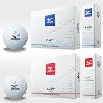 【【最大2900円OFFクーポン】】MIZUNO(ミズノ)日本正規品MPシリーズゴルフボール1ダース(12個入)【あす楽対応】