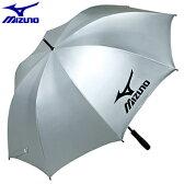 MIZUNO(ミズノ)日本正規品70cm銀パラソル晴雨兼用銀傘UVカットアンブレラ「45YM00272」【あす楽対応】