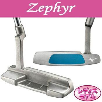2016モデルMIZUNO(ミズノ)日本正規品Zephyr(ゼファー)パターオリジナルスチールシャフト「5KJSP16801」※レディスモデル※