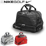ナイキゴルフ日本正規品ナイキ ベーシックダブルデッカーボストンバッグ「TG0249」【あす楽対応】
