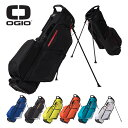 OGIO (オジオ) 日本正規品 FUSE Stand Bag 4 JV スタンドバッグ 2020モデル 【あす楽対応】