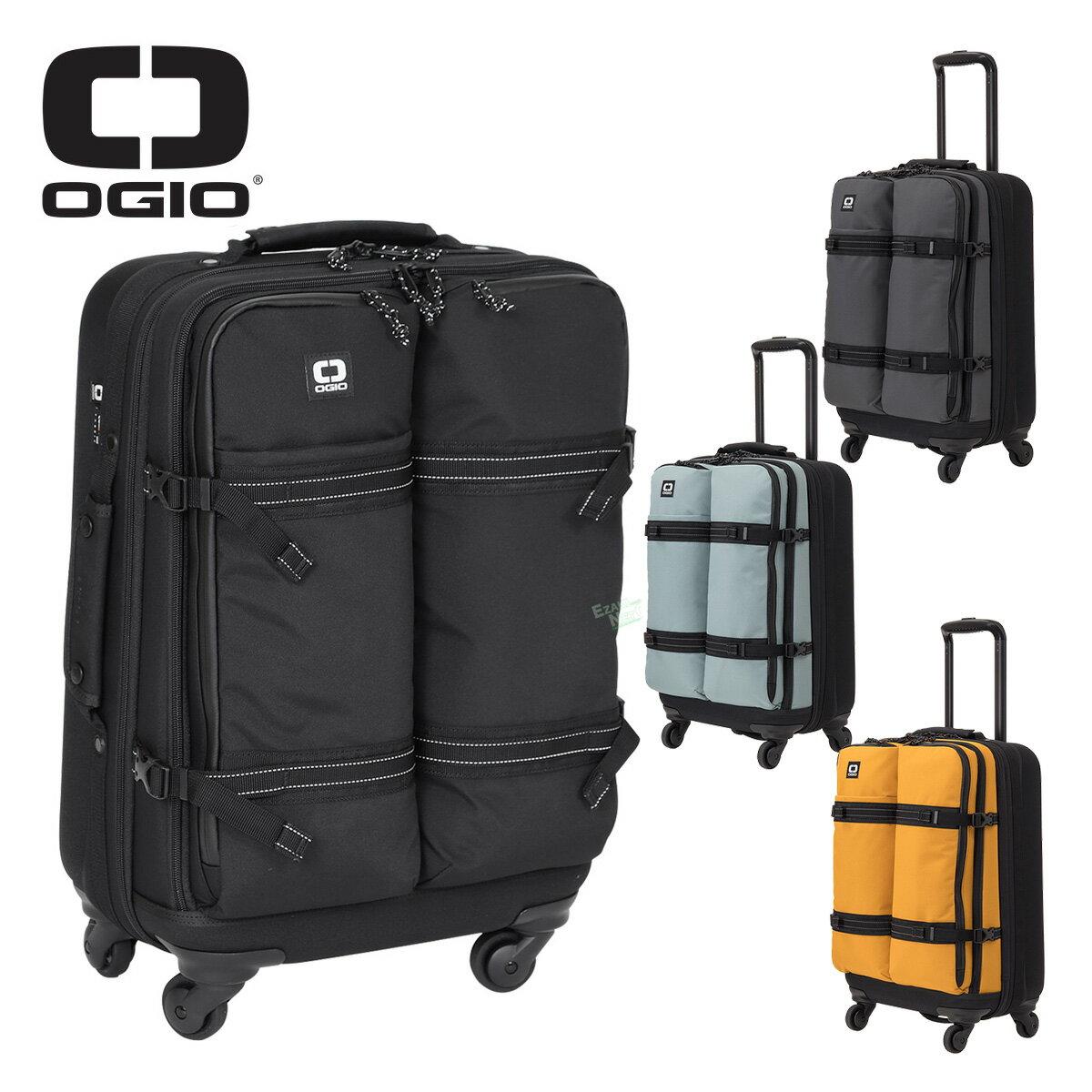 バッグ, スーツケース・キャリーバッグ OGIO() Convoy 522s Travel Bag JV( 522s JV) 2020