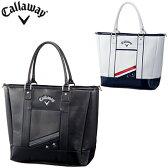 2017新製品Callaway(キャロウェイ)日本正規品Solid Tote(ソリッドトート)17JMトートバッグ【あす楽対応】
