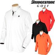 BridgestoneGolf ブリヂストンゴルフウエア ポロシャツ