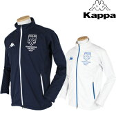 KAPPA GOLF(カッパゴルフ)防風ブルゾンKG652KT52「秋冬ゴルフウエアw7」