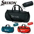 2017新製品ダンロップ日本正規品SRIXON(スリクソン)パッカリング スポーツバッグ「GGF−B3802」【あす楽対応】