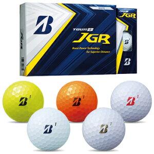 【【最大2900円OFFクーポン】】BRIDGESTONE GOLF ブリヂストン日本正規品 TOUR B JGRゴルフボール 2018モデル 1ダース(12個入)【あす楽対応】