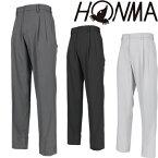 HONMA GOLF 本間ゴルフ ロングパンツ 春夏ウエア 731-419302 【あす楽対応】