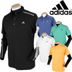 adidas Golf アディダスゴルフ日本正規品 秋冬ウエア レイヤードシャツ CCO17 【あす楽対応】