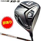 【訳あり特注品】ブリヂストンゴルフ日本正規品 TOUR B XD-5 ドライバー TourAD IZ-7カーボンシャフト 【あす楽対応】