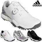 【【最大3333円OFFクーポン】】adidas Golf(アディダスゴルフ) 日本正規品 ADIPOWER 4ORGED BOA (アディパワーフォージドボア) ソフトスパイクゴルフシューズ 2019モデル 「BTE46」【あす楽対応】