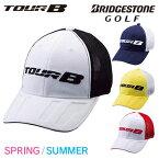 BRIDGESTONE GOLF ブリヂストンゴルフ日本正規品 TOUR B クールコンフォートテクノロジーズ クール ゴルフ キャップ 「CPSG86」 【あす楽対応】