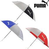 2016モデルプーマゴルフ日本正規品UVシルバー65 WNS アンブレラ晴雨兼用日傘(銀傘)「867584」※レディスモデル※【あす楽対応】