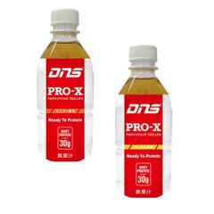【ポイント10倍】DNSPro−X(プロエックス)1箱(24本入り/1本350ml)アップル風味、マンゴー風...