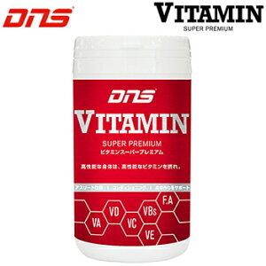 【ポイント10倍】【スポーツ館】DNSVitamin Super Premium(ビタミンスーパープレミアム)360カプセル(1日分あたり/12カプセル)