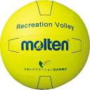 モルテン レクリエーション バレーボール mrt-v7c2600y