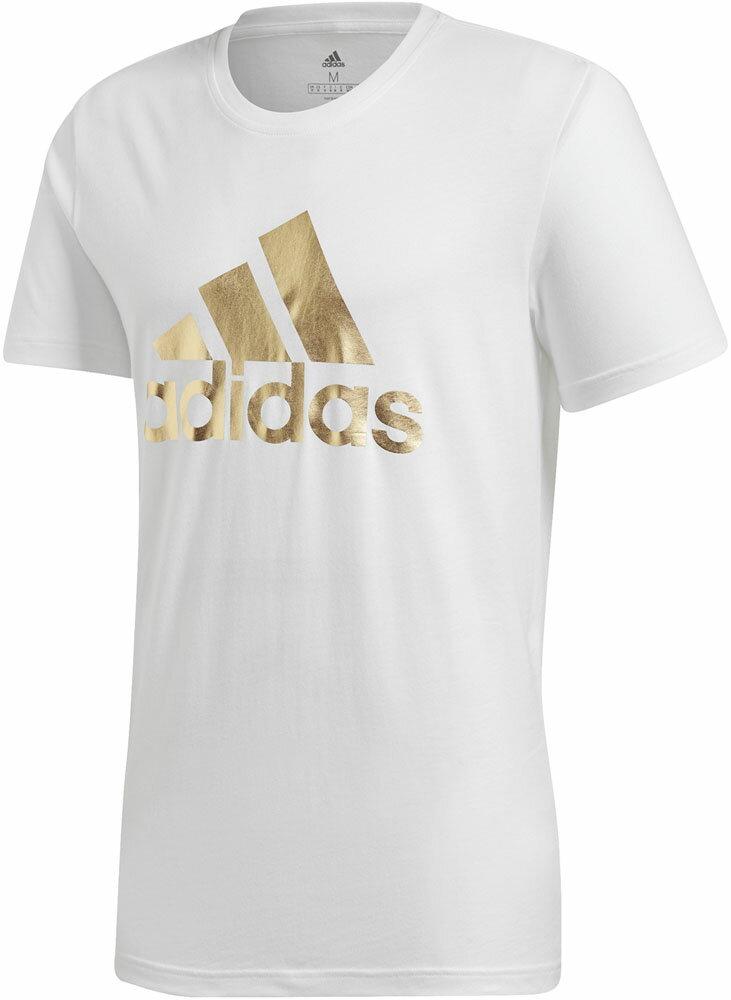 スポーツ・アウトドア, その他 adidas() M 8-Bit Foil GRFX T WHT