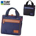 TURF DESIGN(ターフデザイン)日本正規品 クーラーバッグ 「TDCLB-1971」 【あす楽対応】