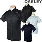 OAKLEY(オークリー)日本正規品 2019春夏モデルウエア 半袖シャツ 434391JP 【あす楽対応】