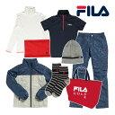 【予約】FILA(フィラ) 日本正規品 2021新春 「レデ