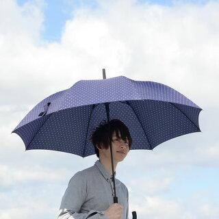 傘Wpc.umbrellaLONGUNISEXワールドパーティーアンブレラ長傘雨傘メンズ男性男女兼用レディース晴雨兼用UVカット日傘紫外線防止ワンタッチジャンプ傘w.p.c
