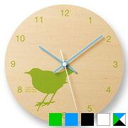 掛け時計 レムノス 置き時計 シンプル インテリア おしゃれ